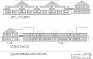 Antigonish Affordable Housing: Riverside Estates