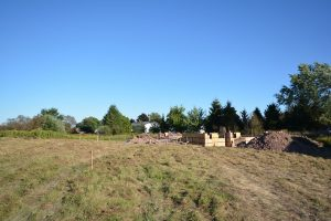 Antigonish Affordable Housing - Ground Work