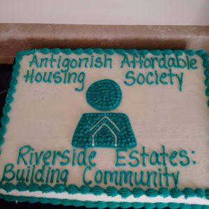 Antigonish Affordable Housing - Celebrations!