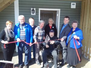 Antigonish Affordable Housing