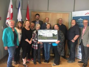 Antigonish Affordable Housing - Seed Funding