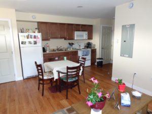 Antigonish Affordable Housing -