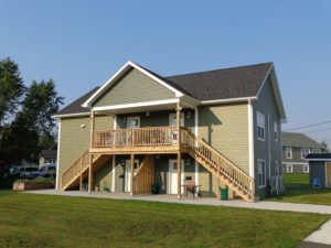 Antigonish Affordable Housing - Pics From Carleton